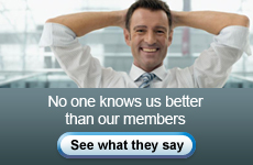 See what our members say